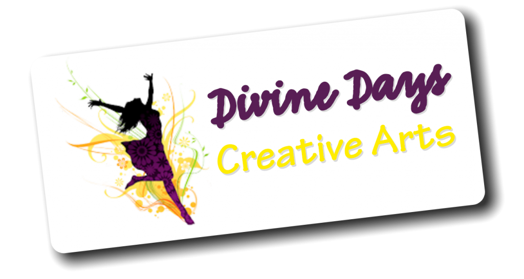 Divine-Days-Creative-Arts-Logo